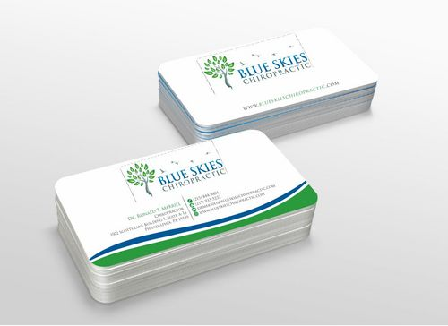 letterhead/business cards Business Cards and Stationery  Draft # 96 by xtremecreative3