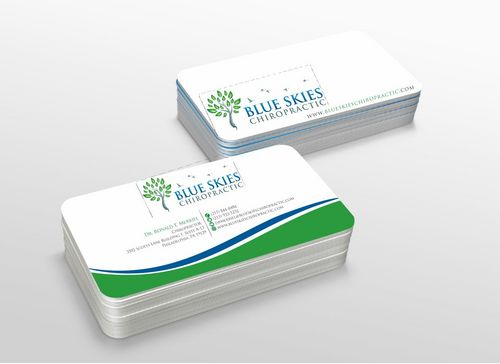 letterhead/business cards Business Cards and Stationery  Draft # 97 by xtremecreative3