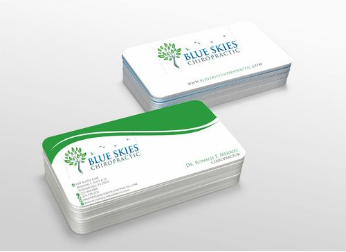 letterhead/business cards Business Cards and Stationery  Draft # 98 by xtremecreative3
