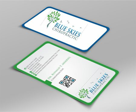 letterhead/business cards Business Cards and Stationery  Draft # 100 by xtremecreative3