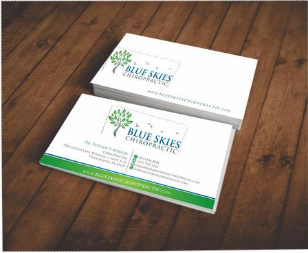 letterhead/business cards Business Cards and Stationery  Draft # 103 by Deck86