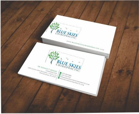 letterhead/business cards Business Cards and Stationery  Draft # 102 by Deck86