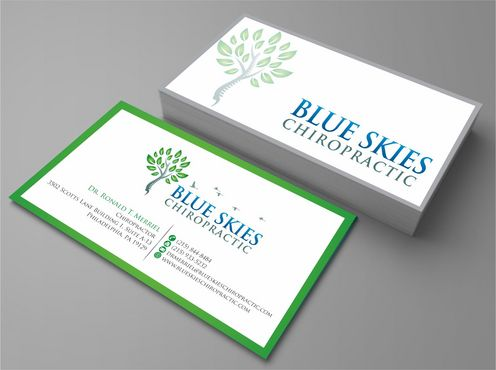 letterhead/business cards Business Cards and Stationery  Draft # 104 by Deck86