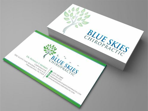 letterhead/business cards Business Cards and Stationery  Draft # 105 by Deck86