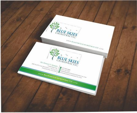 letterhead/business cards Business Cards and Stationery  Draft # 107 by Deck86