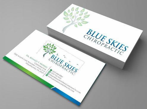 letterhead/business cards Business Cards and Stationery  Draft # 106 by Deck86