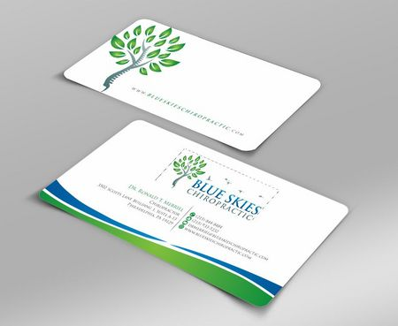 letterhead/business cards Business Cards and Stationery  Draft # 112 by Deck86