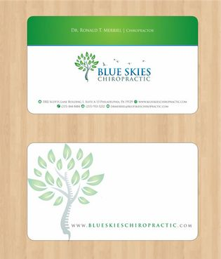 letterhead/business cards Business Cards and Stationery  Draft # 113 by Deck86
