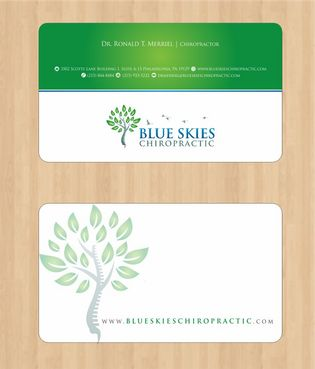 letterhead/business cards Business Cards and Stationery  Draft # 114 by Deck86