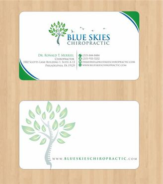 letterhead/business cards Business Cards and Stationery  Draft # 115 by Deck86