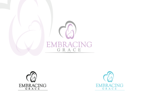 Embracing Grace A Logo, Monogram, or Icon  Draft # 37 by PTGroup