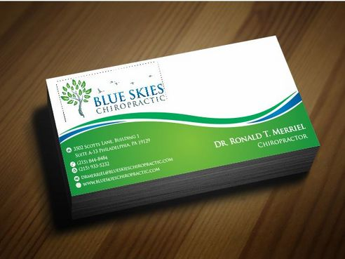 letterhead/business cards Business Cards and Stationery  Draft # 159 by Deck86
