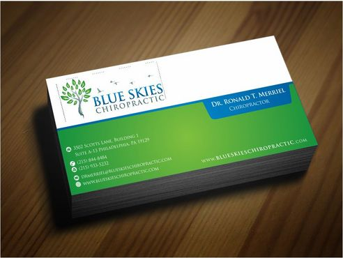 letterhead/business cards Business Cards and Stationery  Draft # 160 by Deck86