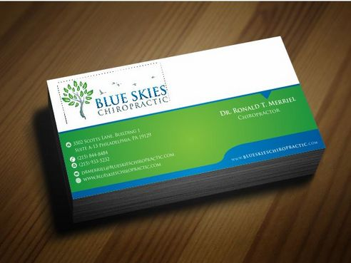 letterhead/business cards Business Cards and Stationery  Draft # 161 by Deck86