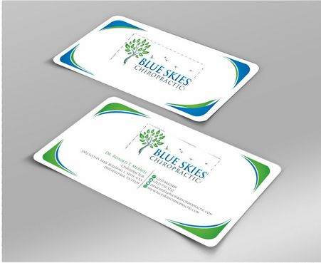 letterhead/business cards Business Cards and Stationery  Draft # 162 by Deck86