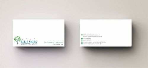 letterhead/business cards Business Cards and Stationery  Draft # 164 by Deck86