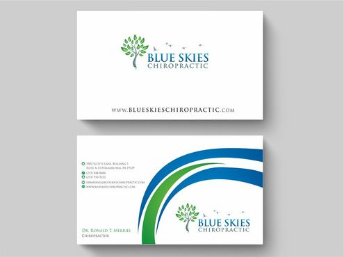 letterhead/business cards Business Cards and Stationery  Draft # 165 by Deck86