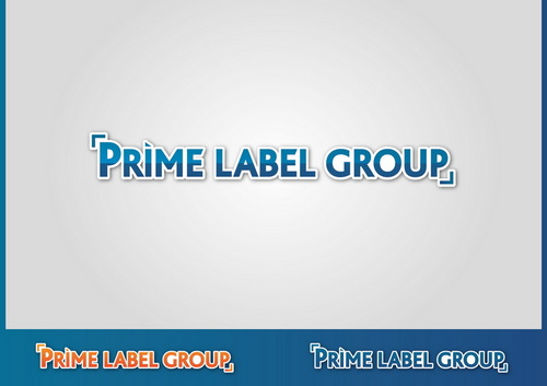 Prime Label Group A Logo, Monogram, or Icon  Draft # 66 by ferkysign