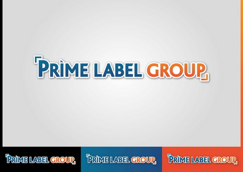 Prime Label Group A Logo, Monogram, or Icon  Draft # 68 by ferkysign