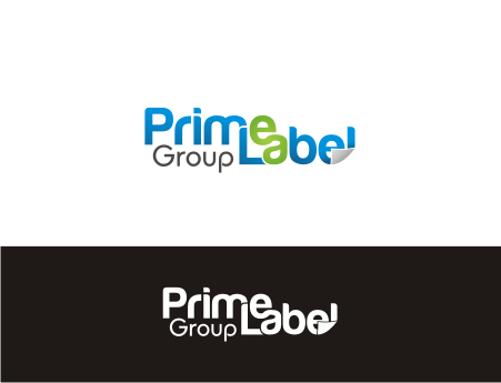 Prime Label Group A Logo, Monogram, or Icon  Draft # 69 by boriman