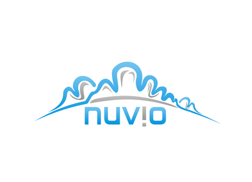 nuvio A Logo, Monogram, or Icon  Draft # 110 by ningsih