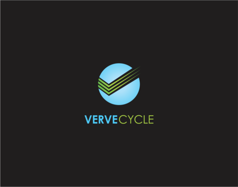 Verve Cycle A Logo, Monogram, or Icon  Draft # 62 by kanyakitri