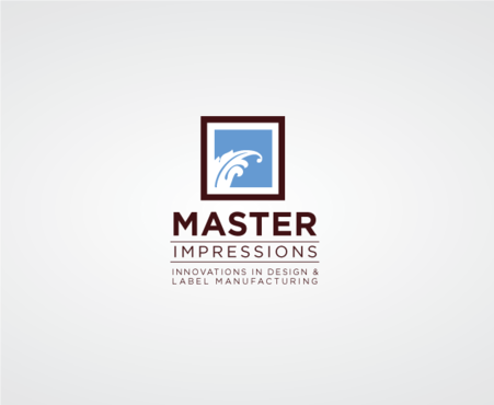 Master Impressions A Logo, Monogram, or Icon  Draft # 124 by seraph24