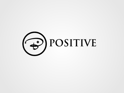 B positive  A Logo, Monogram, or Icon  Draft # 2 by HorizonH