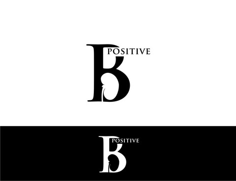 B positive  A Logo, Monogram, or Icon  Draft # 5 by nellie