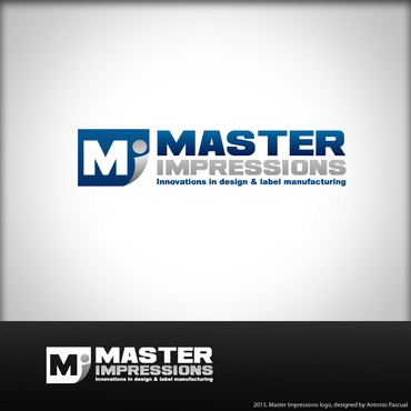 Master Impressions A Logo, Monogram, or Icon  Draft # 130 by AntonioPascual