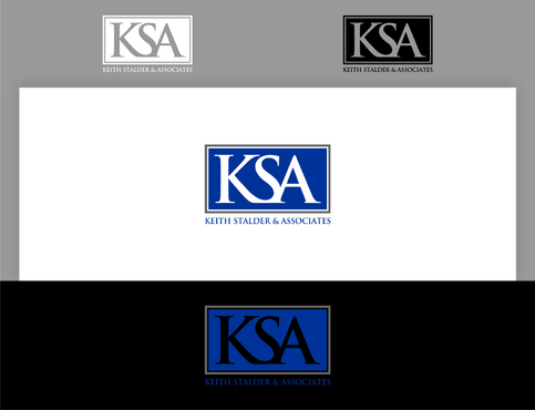 KSA Logo Winning Design by ahArt