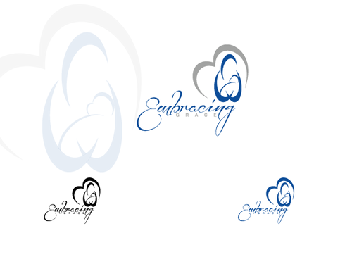 Embracing Grace A Logo, Monogram, or Icon  Draft # 41 by PTGroup