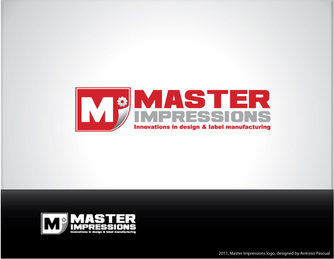 Master Impressions A Logo, Monogram, or Icon  Draft # 154 by AntonioPascual