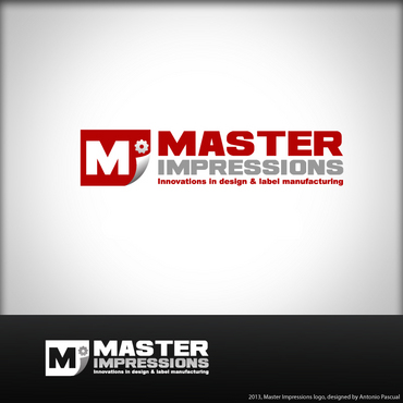 Master Impressions A Logo, Monogram, or Icon  Draft # 156 by AntonioPascual