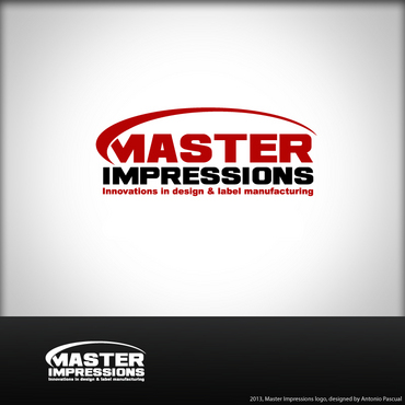 Master Impressions A Logo, Monogram, or Icon  Draft # 157 by AntonioPascual