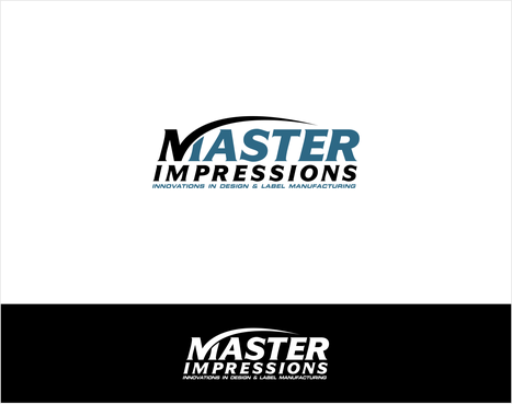 Master Impressions A Logo, Monogram, or Icon  Draft # 159 by Jam355