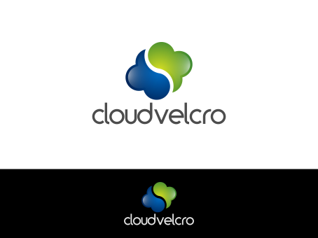 Cloud Velcro A Logo, Monogram, or Icon  Draft # 269 by falconisty