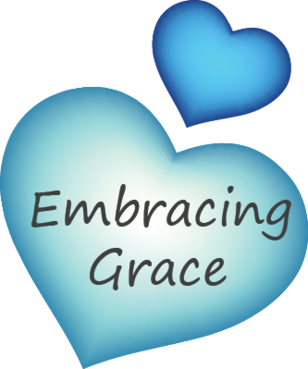 Embracing Grace A Logo, Monogram, or Icon  Draft # 46 by ragav