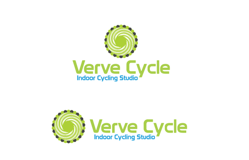 Verve Cycle A Logo, Monogram, or Icon  Draft # 76 by PTGroup