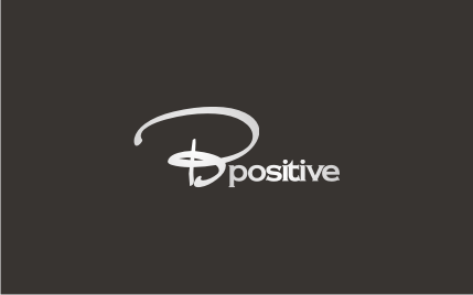 B positive  A Logo, Monogram, or Icon  Draft # 26 by onetwo
