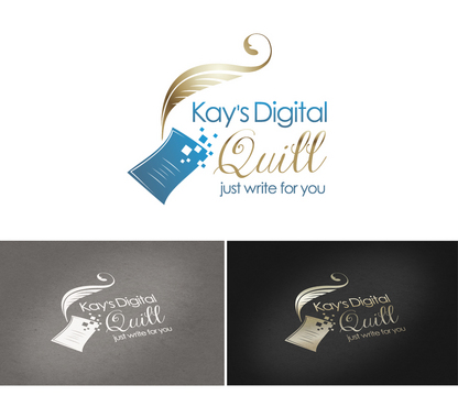 Kay's Digital Quill