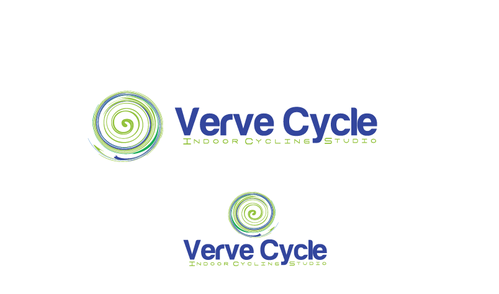 Verve Cycle A Logo, Monogram, or Icon  Draft # 93 by PTGroup
