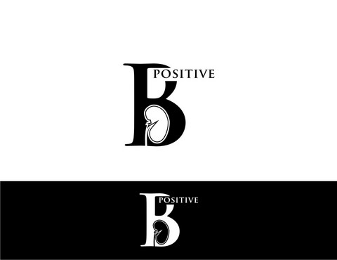 B positive  A Logo, Monogram, or Icon  Draft # 30 by nellie