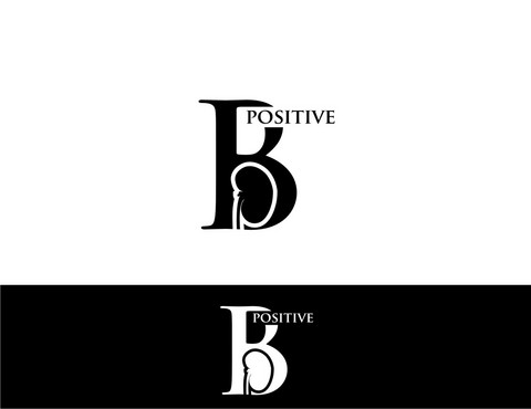 B positive  A Logo, Monogram, or Icon  Draft # 31 by nellie