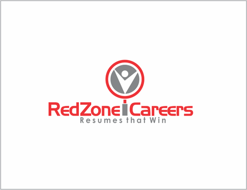 RedZone Careers A Logo, Monogram, or Icon  Draft # 35 by odc69