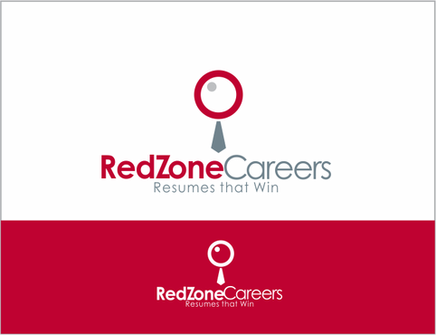 RedZone Careers A Logo, Monogram, or Icon  Draft # 36 by odc69