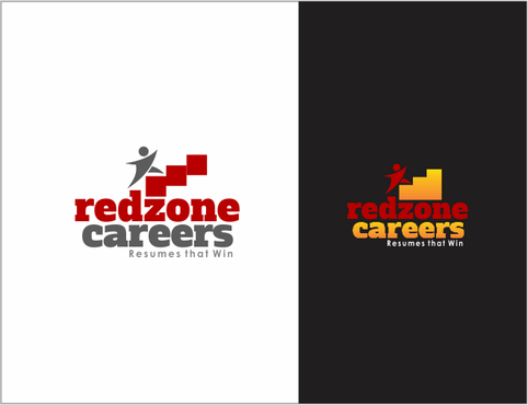 RedZone Careers A Logo, Monogram, or Icon  Draft # 37 by odc69