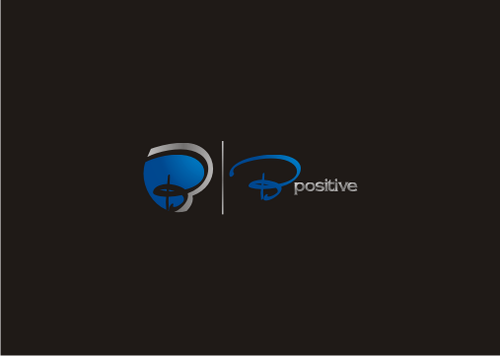 B positive  A Logo, Monogram, or Icon  Draft # 35 by onetwo