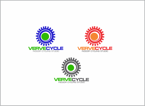 Verve Cycle A Logo, Monogram, or Icon  Draft # 97 by odc69