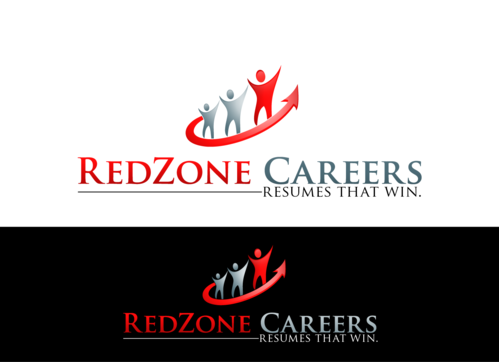 RedZone Careers A Logo, Monogram, or Icon  Draft # 38 by pan755201
